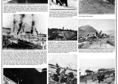 Dutch Harbor WWII