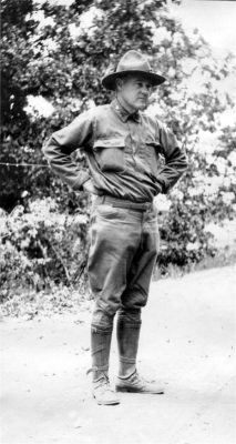 Major John R. Rordyce